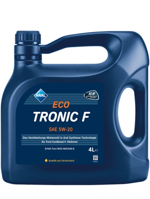 Aral EcoTronic F SAE 5W-20