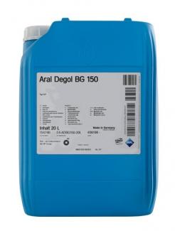 Aral Degol BG 150