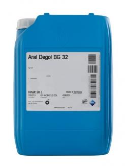Aral Degol BG 32