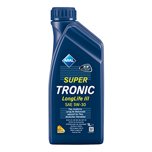 Aral SuperTronic Longlife III SAE 5W-30