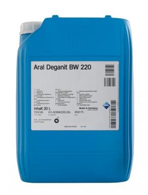 Aral Deganit BW 220