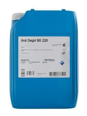 Aral Degol BG 220