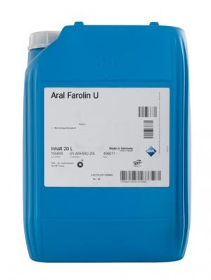 Aral Farolin U