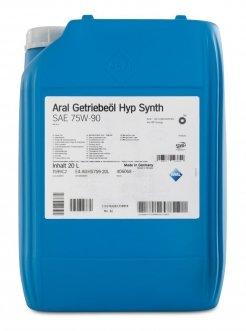 Aral Getriebeoel HYP SYNTH 75W-90